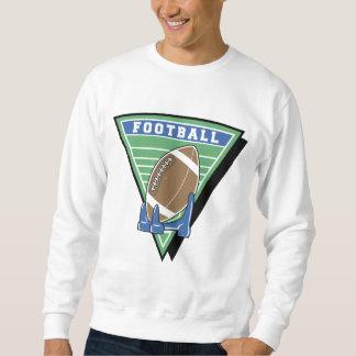 Camisetas y regalos del fútbol sudadera