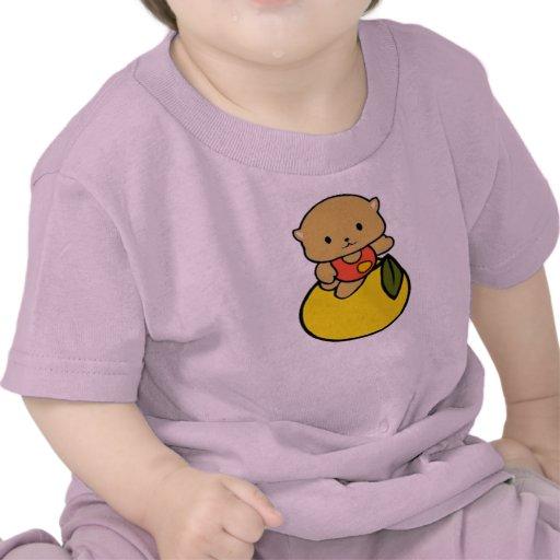 Camisetas y regalos del gato del niño