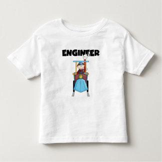 Camisetas y regalos del INGENIERO