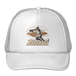 Camisetas y regalos del jugador de béisbol gorras