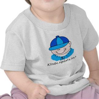 Camisetas y regalos del Kindergartener del