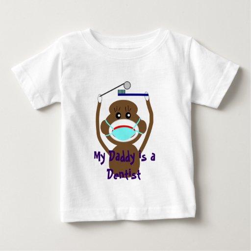 Camisetas y regalos del mono del calcetín del playera