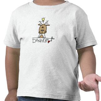 Camisetas y regalos del navidad del reno de Blitze