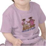 Camisetas y regalos del oso de peluche de Pascua