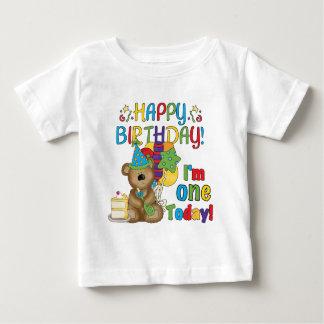 Camisetas y regalos del oso de peluche del feliz