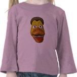 Camisetas y regalos del pato de los niños