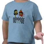 Camisetas y regalos del payaso de circo de los