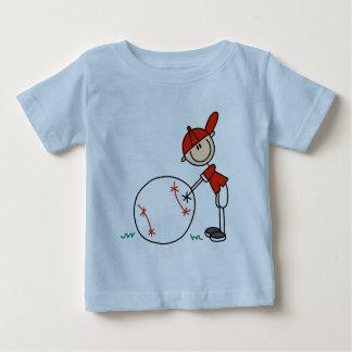 Camisetas y regalos del personalizar del béisbol
