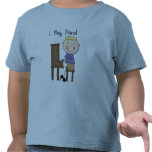 Camisetas y regalos del pianista