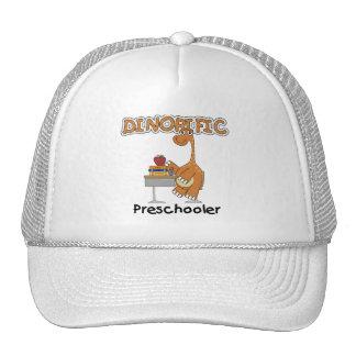 Camisetas y regalos del Preschooler de Dinorific Gorras De Camionero