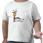 Camisetas y regalos del reno de Dasher