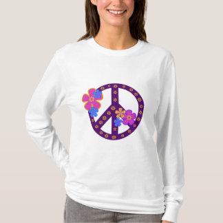 Camisetas y regalos del símbolo de paz de las