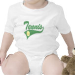 Camisetas y regalos del tenis