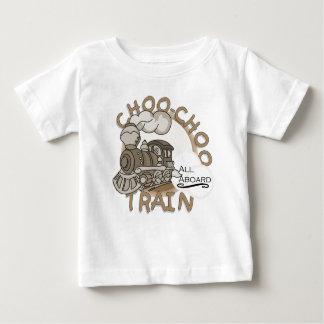 Camisetas y regalos del tren de Choo Choo