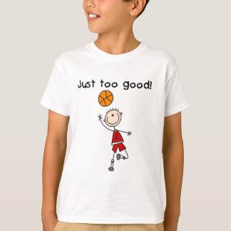 Camisetas y regalos demasiado buenos del