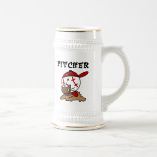 Camisetas y regalos divertidos de la jarra del béi jarra de cerveza