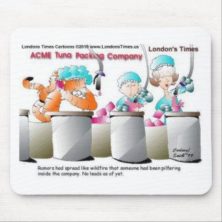 Camisetas y regalos divertidos de las tazas de las alfombrillas de ratones