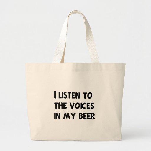 Camisetas y regalos divertidos del camarero bolsa