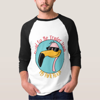 Camisetas y regalos divertidos del parque de playera