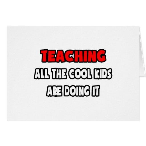 Camisetas y regalos divertidos del profesor felicitacion