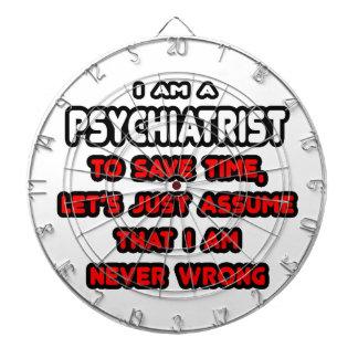 Camisetas y regalos divertidos del psiquiatra