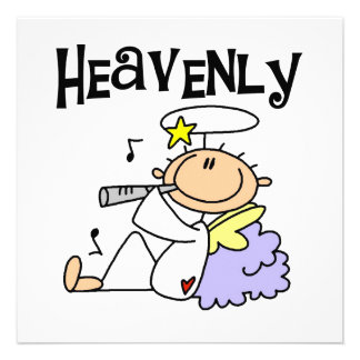 Camisetas y regalos divinos del ángel comunicados
