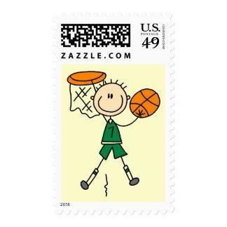 Camisetas y regalos Dunking del baloncesto de los Sellos