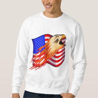 Camisetas y regalos el flamear Eagle Jersey