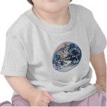 Camisetas y regalos en peligro de la tierra