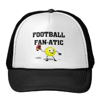 Camisetas y regalos fanáticos del fútbol gorras