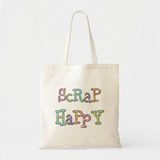 Camisetas y regalos felices del pedazo bolsas de mano