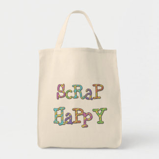 Camisetas y regalos felices del pedazo bolsa