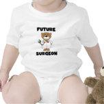 Camisetas y regalos futuros del cirujano
