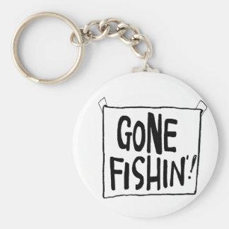 Camisetas y regalos idos de Fishin Llavero Personalizado