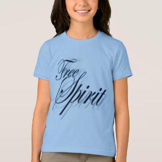 Camisetas y regalos lindos del espíritu libre para