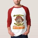 Camisetas y regalos mexicanos del casamentero de