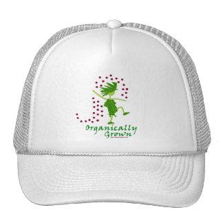 Camisetas y regalos orgánico crecidos gorro