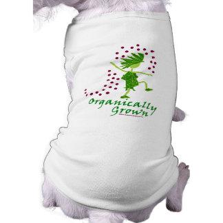 Camisetas y regalos orgánico crecidos camisas de mascota