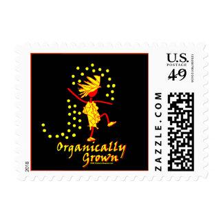 Camisetas y regalos orgánico crecidos sello