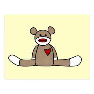 Camisetas y regalos originales del mono del postal