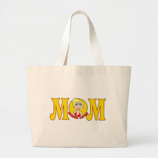 Camisetas y regalos para la madre soltera bolsas
