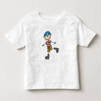 Camisetas y regalos patinadores en línea playeras