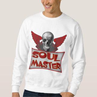 Camisetas y regalos principales del alma sudaderas encapuchadas