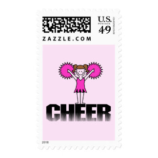 Camisetas y regalos que animan rosados sello