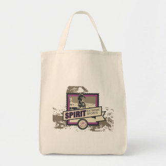 Camisetas y regalos que montan en bicicleta del al bolsa