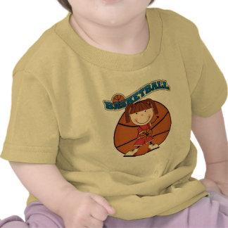 Camisetas y regalos triguenos del chica del BALONC