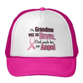 Camisetas y ropa del cáncer de pecho de la ABUELA Gorro