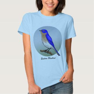 Camisetas y ropa del este del Bluebird rev.2.0 Remeras