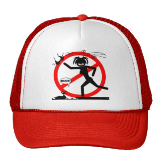 Camisetas y ropa del peligro del viento gorras de camionero