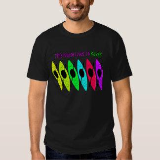 Camisetas y sudaderas con capucha Kayaking de la